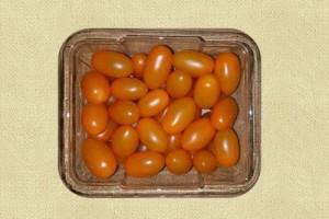 Rosalini Yellow Tomatoes